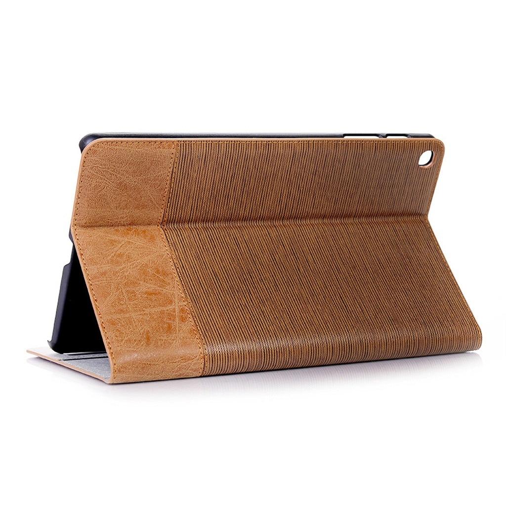 Tablet Case For Samsung Galaxy Tab A SM-T515/T510 2019 Tablet Case Slim Stand Cover Tablet Case For Samsung Galaxy 10.1 2