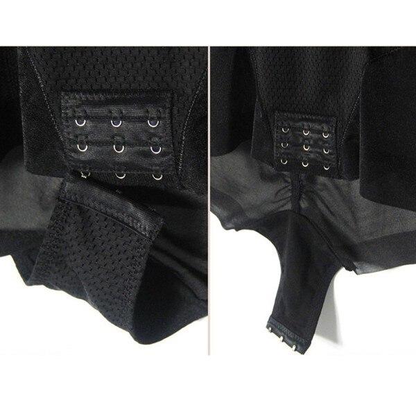 Shapewear Tummy Suit Control Underbust Women Body Shaper Slimming Underwear Vest Bodysuits Jumpsuit Correctiv L-XXL SV003223 5
