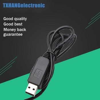 PL2303 PL2303HX USB To UART TTL Cable Module 4p 4 Pin RS232 Converter Serial Adapter Cable Module PL2303HX Converter usb to rs232 485 to ttl communication conversion module industrial rs485 converter 340 adapter supports win10