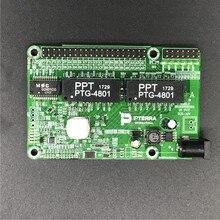 ANDDEAR-Прямая поставка с фабрики hoge prestaties PBC 5-портовый гигабитный коммутатор модуль wijd светодиодный LED lijn 5 порт 10/100/1000 м pin poort