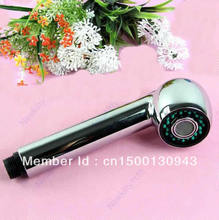 Home Kitchen Faucet Spray Sink Chrome Sprayer Shower Pull Out Replacement Head wholesale/retail