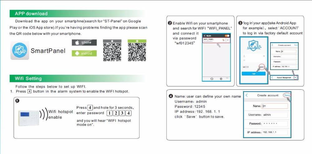 HTB1uLeaRFXXXXa1XpXXq6xXFXXXX - Most advanced Wifi Alarm GSM Smart Home Automation Burglar Alarm Wifi Alarm System with Touch Screen panel