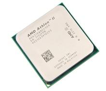 Original Athlon II X4 631 CPU 2.6GHz Socket FM1 ADX631XOJZ 43GM Quad-CORE desktop computer CPU(China (Mainland))