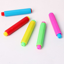 Chalk Holders Clean Teaching Hold For Teacher Children Home Education On Board Wholesale Random Color 1 Pc