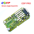 Best price Quality A+(Single green board ) 2014 R2 /2014.R3 without bluetooth TCS CDP PRO cdp pro Full set