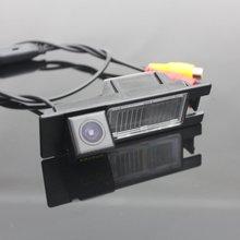 Coche Cámara de Marcha Atrás Parking/Alfa Romeo 159/Retrovisor cámara/HD CCD Color NTST o PAL/copia de seguridad de Reversa cámara