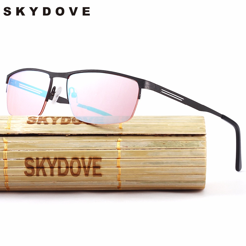 SKYDOVE Color Blindness Glasses Correction Women Men Color Weakness Glasses Color Blind Carter Sunglasses Colorblind Driver's
