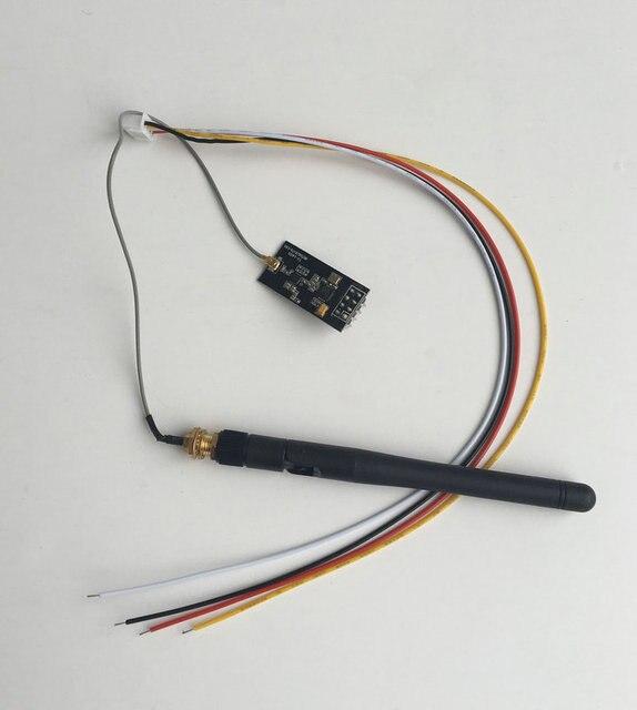 10X Rasha New 2.4Ghz Stage Wireless Receiver DMX512 PCB Modules ...