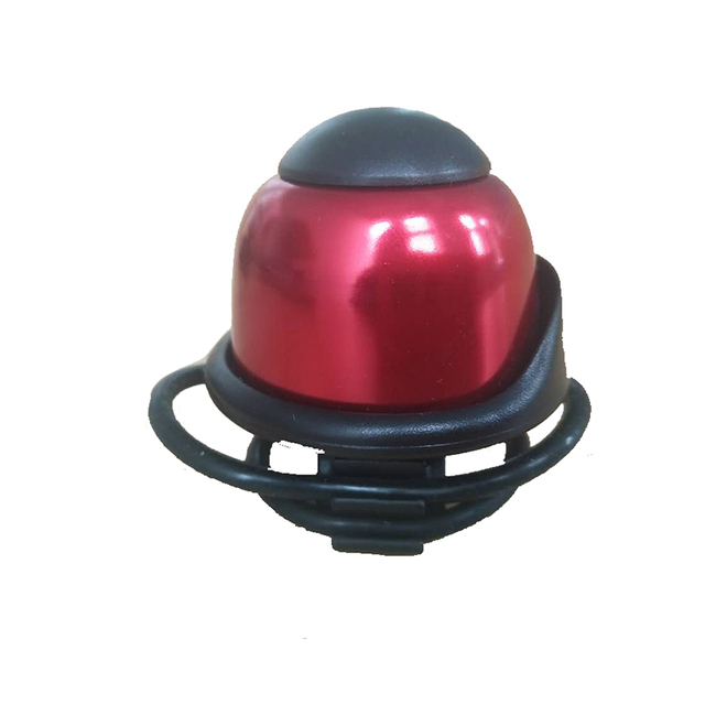 Handy Durable Metal Bicycle Bell