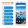 "Oukitel K5 5.7""18:9 Full Screen smartphone Android 7.0 2GB 16GB 4000mAh MT6737T Quad Core 8MP Dual Cam Fingerprint Mobile Phone"