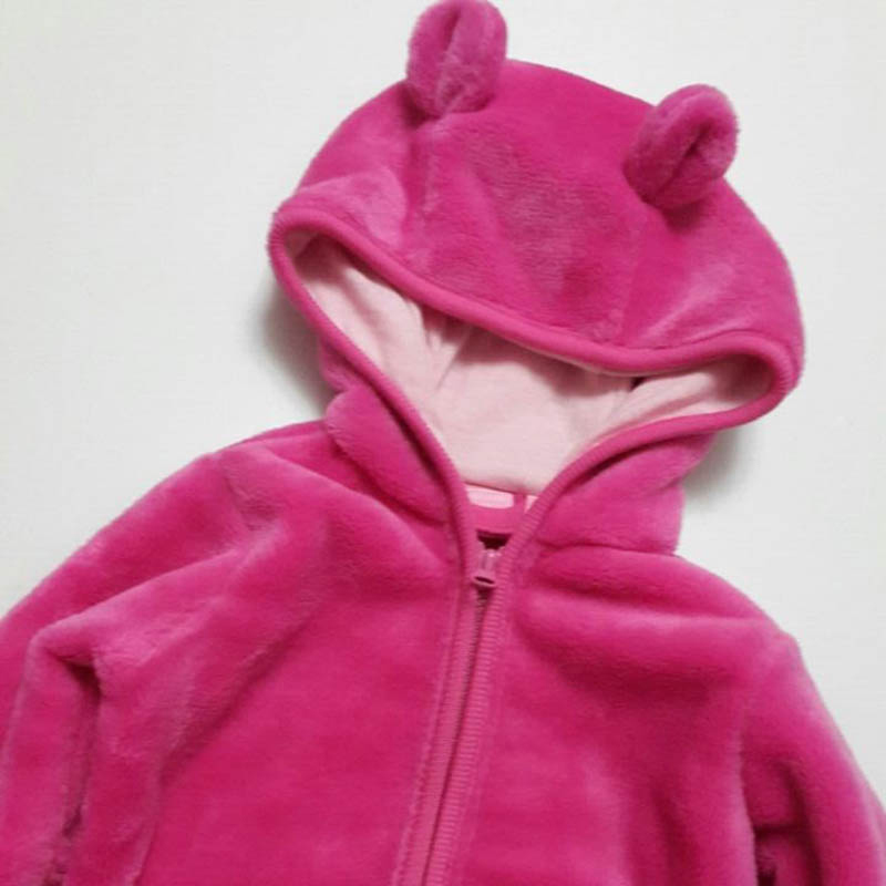 2017-winter-new-baby-coral-Fleece-Hooded-Jacket-infant-super-cute-cartoon-shape-solid-color-warm-Hoodie-3-color-free-shipping-3