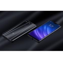 Xiaomi mi 8 smartfon wersja globalna 4GB pamięci RAM 64GB ROM telefon 6.26 cal Octa rdzeń przedni aparat 24 MP mi 8 lite telefon 4