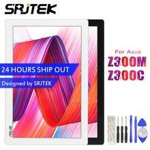 Сборки для Asus ZenPad 10 ZenPad z300 Z300M P023 Z300C P00C ЖК-дисплей Дисплей матрица Сенсорный экран Сенсорная панель Tablet PC