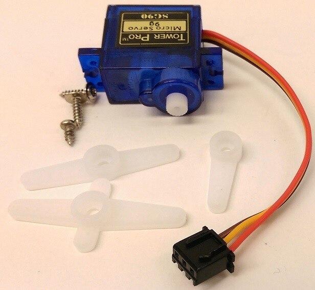 replacement Leveling Servo motor for FLASHFORGE Finder 3D printer auto leveling servo parts