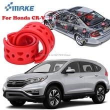 smRKE For Honda CR-V High-quality Front /Rear Car Auto Shock Absorber Spring Bumper Power Cushion Buffer kyb car rear shock absorber 341224 for honda civic auto parts