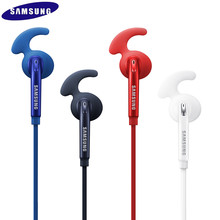 Genuine Samsung 3.5mm In-Ear Handsfree EO-EG920 Headset For Original Samsung Galaxy S5 S6 S7 note4 note5 Stereo Sports Earphone