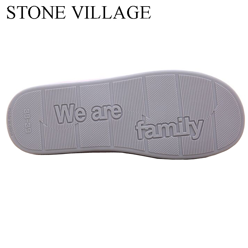 Cat Animal Prints Cute Home Slippers Short Plush Warm Soft Cotton Women Slippers Loves Floor Indoor Shoes Women Large Size 45 2