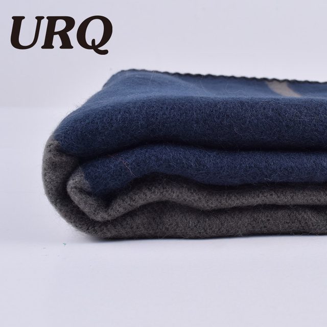 New Poncho luxury Brand Color matching cashmere Poncho winter thicker warm shawls wrap double side cape Echarpes 2017 new hot