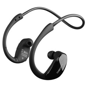 Image 2 - Dacom Atleet G05 Bluetooth 4.1 Headset Draadloze Sport Hoofdtelefoon Oortelefoon Microfoon Headset voor iPhone/Samsung