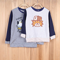t-shirts boy cotton cloth 2017 kids fashion china minions t shirts for children baby t-shirt kids sale cartoon shirt