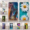 for Funda Huawei Honor 4X Phone Case TPU Soft 3D Silicone Back Cover Case for Huawei Honor 4X Glory Play 4X Capa Protector Shell