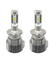 최고의 자동차 LED 헤드 라이트 H1 H3 H7 H8 H9 H10 H11 9005 9006 880 881 5202/H16/PS24 P13W PSX24W PSX26W D1/D2/D3/D4 9012 조명