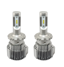Best Car LED Headlights H1 H3 H7 H8 H9 H10 H11 9005 9006 880 881 5202/H16/PS24 P13W PSX24W PSX26W D1/D2/D3/D4 9012 Lights