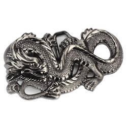 Пряжка для ремня с драконом