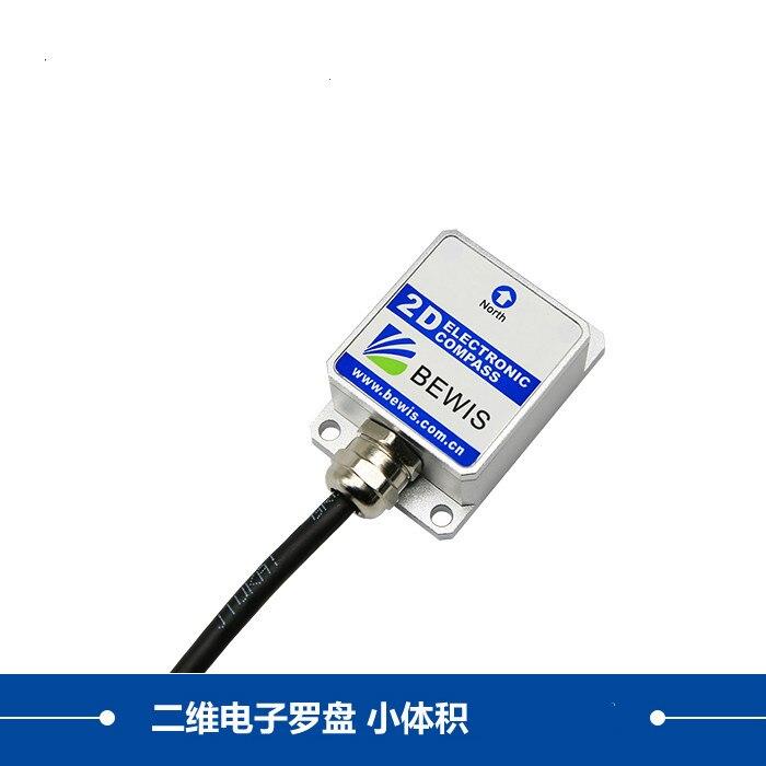 цена на LEC215 Two Dimensional Electronic Compass, Electronic Compass, Three Axis Magnetic Sensor, Digital Compass.