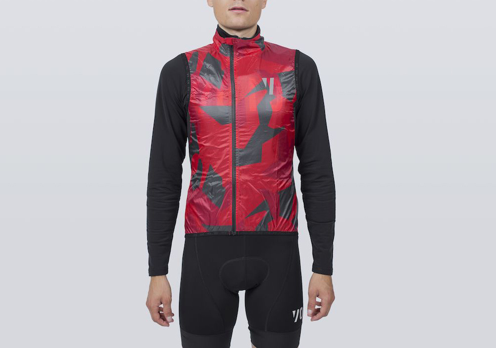 2018-Top-quality-pro-team-red-V-Lightweight-Autumn-Winter-Windproof-gilet-core-windstop-Cycling-vest__