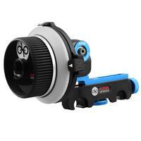 FOTGA DP3000 M3 QR Quick Release Follow Focus Support Rod DV Film Video For DSLR BMCC