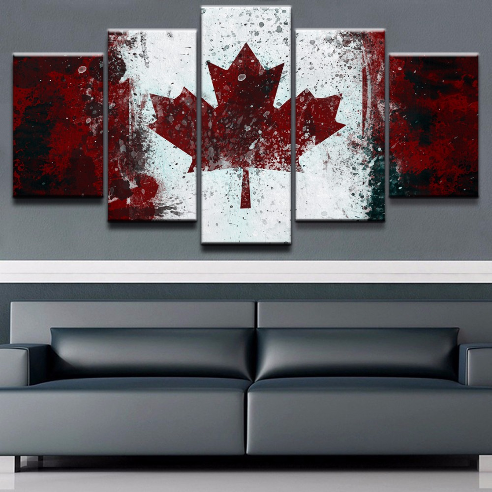 Wall Posters Canada