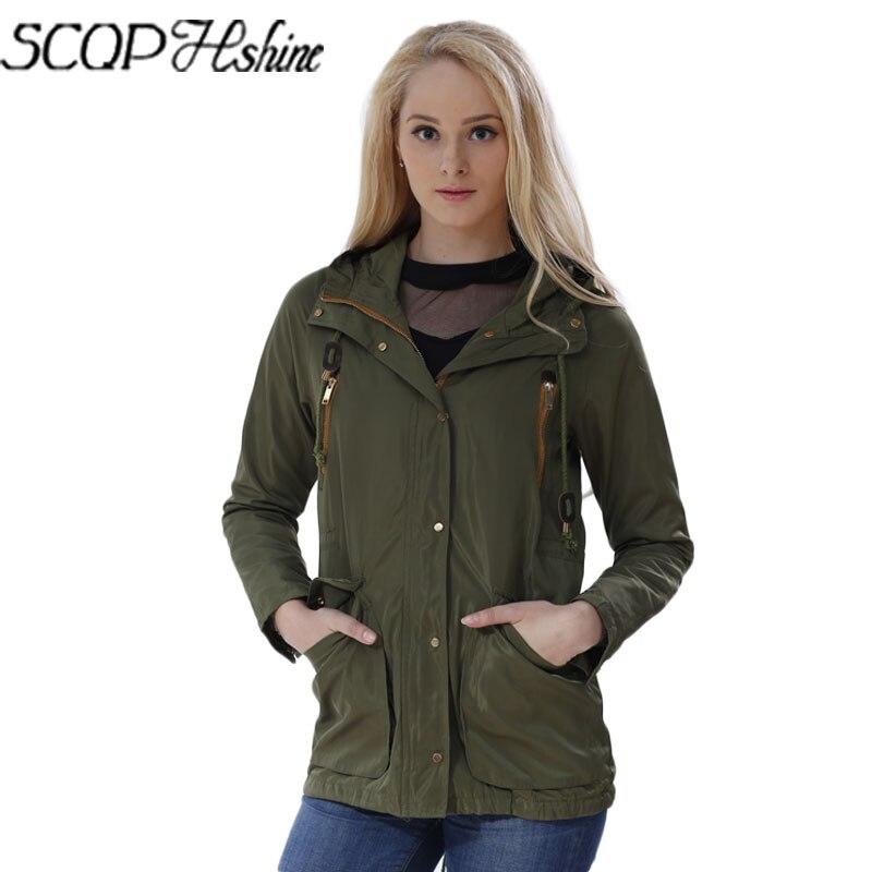 Online Get Cheap Women Green Jacket -Aliexpress.com | Alibaba Group