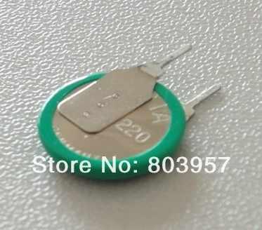 DHL Бесплатная доставка Оптовая продажа 1000 шт./лот литиевая батарейка кнопочного типа 3 в ячейка/таблетка Батарея CR1220 с бирками