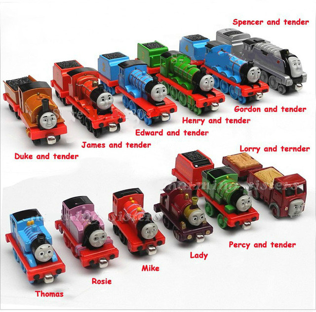 Best Thomas And Friends Toys And Trains : Online buy wholesale trackmaster spencer from china