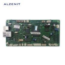 Alzenit для Samsung CLX-3175FN CLX 3175FN CLX3175 3175 Оригинал использовать форматирования доска лазерный принтер частей на продажу