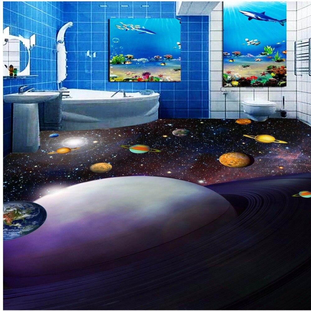 Space Bedroom Wallpaper Space Flooring Promotion Shop For Promotional Space Flooring On