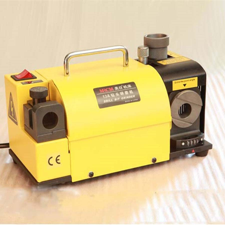 MR-13A Drill Bit Sharpener Drill Grinder Grinding Machine portable carbide tools 2-13mm 100-135Angle free shipping roller skates frame rocker frame banana frame with wheels 231 mm and 243 mm