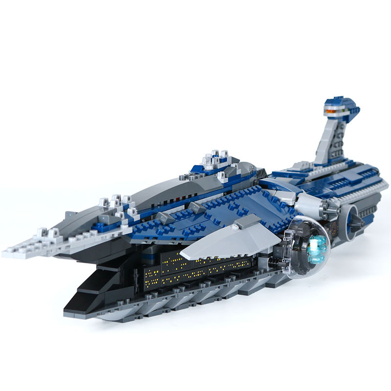 Lepin 05072 1192Pcs Star Series War Limited The Edition Model Malevolence Set War Toys ship Children Building Blocks Bricks 9515 new mf8 eitan s star icosaix radiolarian puzzle magic cube black and primary limited edition very challenging welcome to buy