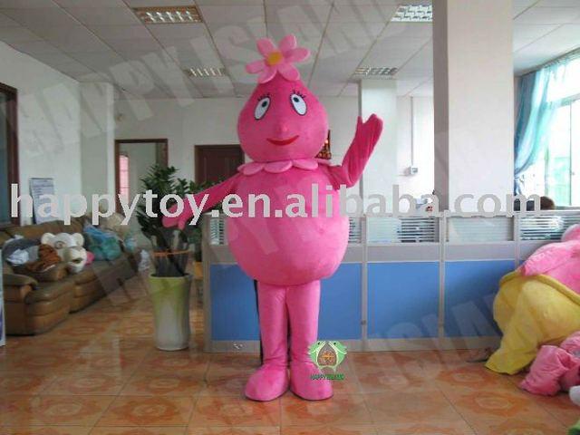 2011 gabba foofa Character mascot