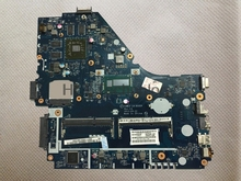 HOLYTIME Laptop Motherboard For Acer aspire E1-572 E1-572G V5WE2 LA-9531P NBMFP11005 I5-4200U CPU DDR3L HD8670M GPU