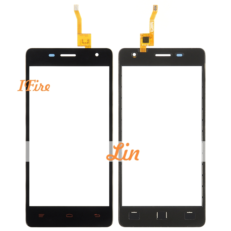 IFire NEW 1PCS For Oukitel k4000 PRO PLUS Touch Screen Panel K4000 lite Repair Parts Glass Digitizer Replacement accessories