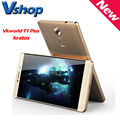 Original Vkworld T1 Plus 4G Mobile Phone Android 6.0 2GB RAM 16GB ROM MTK6735 Quad Core 6.0 inch 720P 4300mAh Battery Cell Phone