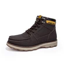 Autumn And Winter In The New Menu0027s Shoes To Help Tooling Outdoor Leisure  Footwear Hides Rough