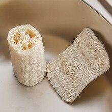 Натуральная анти-масляная кухонная мочалка Мочалка для мытья посуды новая щетка для чистки