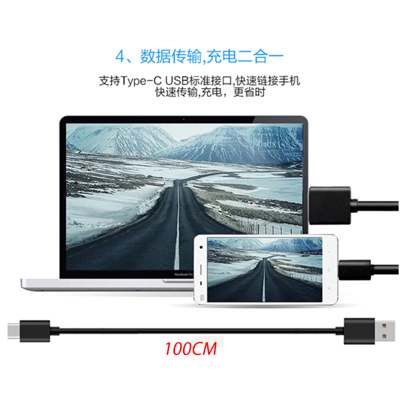 Image 2 - Original XIAOMI USB Type C Cable 100CM 3A Fast Charger Data SYNC Line For MI F1 A1 A2 5 5S 6 6X 8 9 SE Mix 2 2S Redmi K20 Note 7-in Mobile Phone Cables from Cellphones & Telecommunications