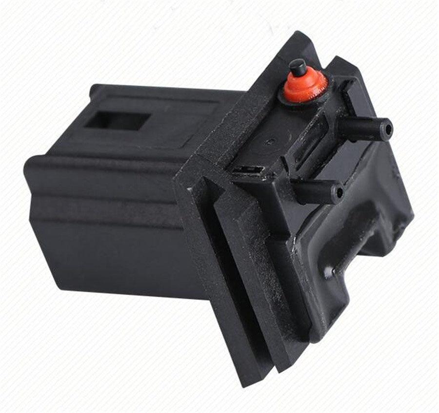 Trunk Lock Release Switch Rear Door Handle Contact Switch For Peugeot 307 206 408 Citroen Triumph C-Quatre C2 2008-13 Elysee