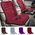 High Quality Car Heated Seat Cushion Hot Warmer Cover 12V Heat Heater Warmer Pad-winter Winter Car Heating Pads 12V