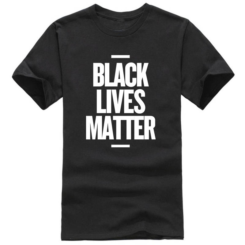 HTB1uLx9OpzqK1RjSZFoq6zfcXXaG - Showtly Black Lives Matter Men's T Shirt BLM Tee Tops Activist Movement Clothing Casual Cotton Short Sleeve