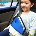1 UNID Cinturones de Seguridad Del Bebé Del Asiento De Ajuste Clip Accesorios Niño Tapa Del Hombro Del Arnés Del Cinturón de seguridad Correa de Ajuste Kids niño Clips